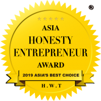apollon,apo,仮想通貨 Asia Honesty Award